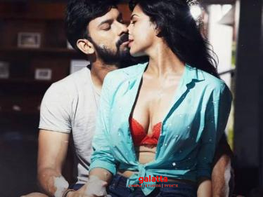 Irandam Kuththu - Boom Boom Song Official Lyric Video Song | S.N.Prasad | Santhosh P.Jayakumar