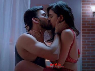 Irandam Kuththu - Veeradhi Veera Official Video Song | Dharan Kumar | Santhosh P. Jayakumar