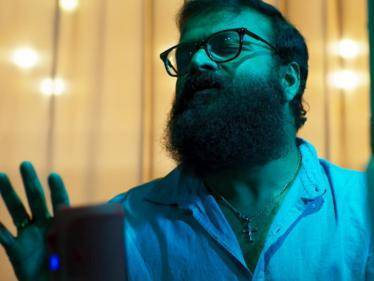 Jayasurya officially announces his 100th Movie - Sunny | Prime Video Release on September 23 - Tamil Cinema News