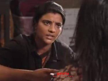Ka Pae Ranasingam TV spot promo | Aishwarya Rajesh | Vijay Sethupathi