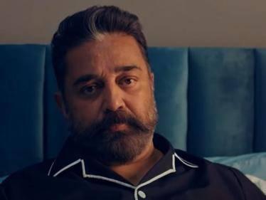 Kamal Haasan reveals the most difficult task in new Bigg Boss Tamil season 5 promo - WATCH! - Tamil Cinema News