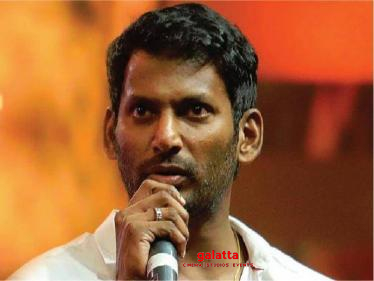 Vishal compares Kangana Ranaut to Bhagat Singh after she stands up to the Maharashtra government