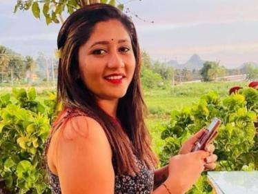 Kannada TV Actress Soujanya dies by suicide, leaves note on her health and work problems - Tamil Cinema News