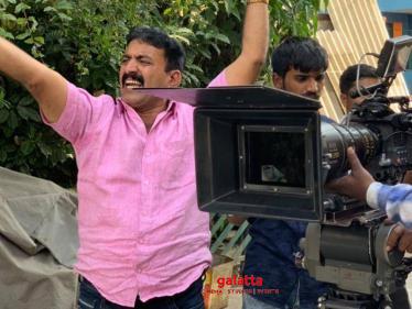 Popular Kannada director Shahuraj Shinde dies at 50 in Bengaluru - Kannada Movies News
