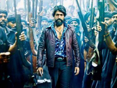kgf chapter 2 latest update on audio rights officially announced now