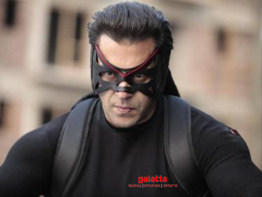 MASSIVE: Salman Khan's Next To Be A Sequel Of This Blockbuster Film!