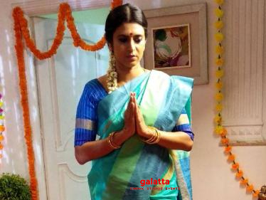 Actress Kasthuri alleges sexual assault while responding to Twitter comment! - Tamil Movies News