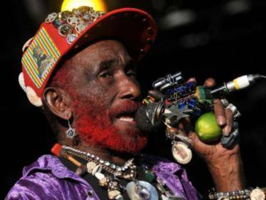 Legendary Jamaican singer and record producer Lee 'Scratch' Perry dies at 85 - fans pay tributes! - Tamil Cinema News