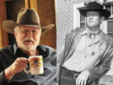 Legendary cowboy actor Don Collier passes away at 92 - condolences pour in! - Tamil Movies News