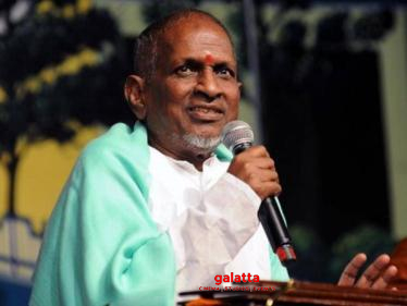 Ilaiyaraaja agrees to withdraw case against Prasad Laboratories