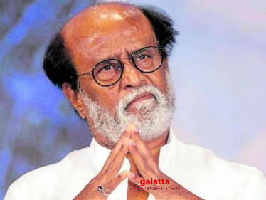 Madras HC warns Rajinikanth after he moves court over tax demand of Rs 6.50 lakhs for marriage hall