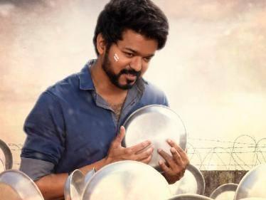 master kutti story video song crosses 75 million views vijay anirudh