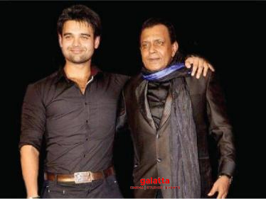 SHOCKING: Mithun Chakraborty's son and wife booked in rape case of actress - Tamil Cinema News