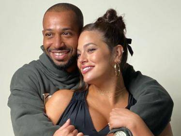 Model-actress Ashley Graham announces she is expecting twins - TRENDING VIDEO! - Tamil Cinema News