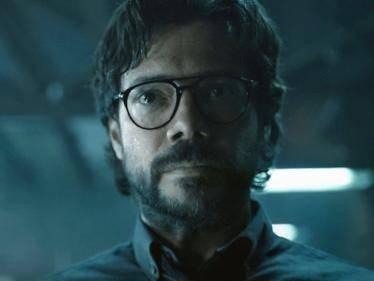 Money Heist: Part 5 Official Trailer Date Announcement video | Netflix India
