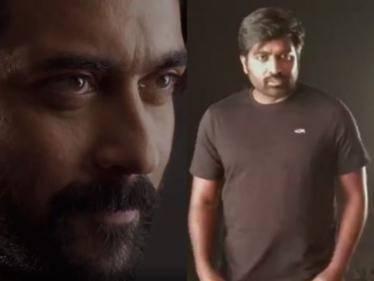 Navarasa Teaser Official Making Video | Mani Ratnam | Suriya | Vijay Sethupathi - Tamil Movies News