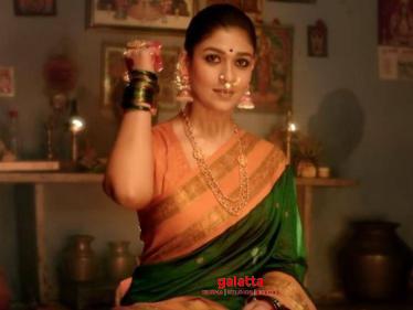 Mookuthi Amman | Sneak Peek | RJ Balaji | Lady Superstar Nayanthara | Streaming from November 14