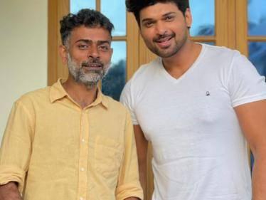 Netrikann fame Ajmal onboard for Alphonse Puthren's directorial - Gold | Prithviraj - Tamil Movies News