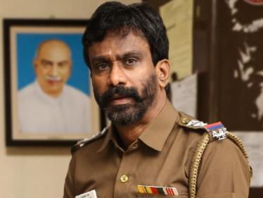Mass transformation for PRO Nikkil Murugan as he turns tough encounter cop!