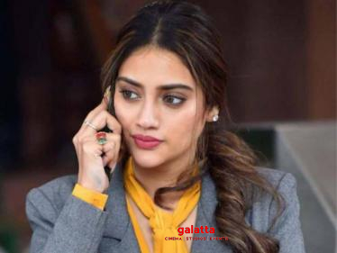 Actress-politician Nusrat Jahan Ruhi's image used on dating app without consent, Probe initiated