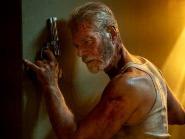 OFFICIAL: Don't Breathe 2 to get a wide release across India in four languages - Tamil Cinema News