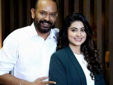 OFFICIAL: Sneha and Venkat Prabhu pair for a kids friendly film titled Shot Boot 3! - Tamil Cinema News