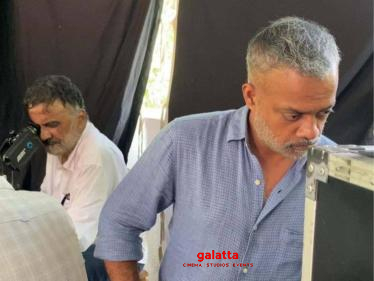 Cinematographer PC Sreeram rejected a film because it had Kangana Ranaut as the lead