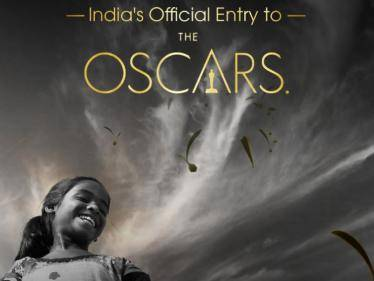 PROUD Moment for Tamil cinema: Koozhangal selected as India's Official Entry to the OSCARS! - Tamil Cinema News