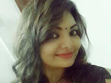 Popular actress-producer admitted to ICU - fans pray for a speedy recovery! - Tamil Cinema News