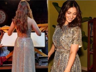 popular indian actress tamannaah confirms hosting master chef telugu