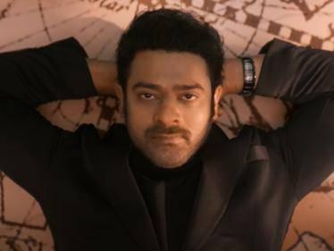 Prabhas Birthday Special - Radhe Shyam teaser | Pooja Hegde | Radha Krishna Kumar - Tamil Cinema News