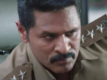 prabhu deva next movie pon manickavel will release in ott