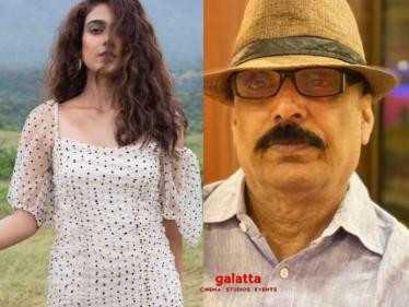 R.I.P.: Actress Aakanksha Singh's father passes away - heartfelt statement released! - Hindi Movies News