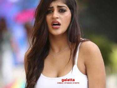 REPORTS: 3 cases filed against actress Yashika Aannand, following the car accident!