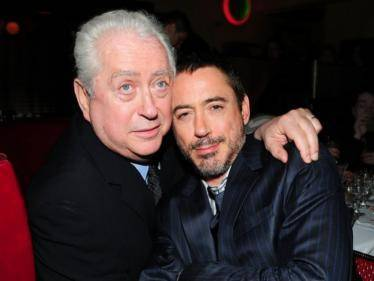 RIP: Iron Man actor Robert Downey Jr. suffers a huge personal loss - condolences pour in!