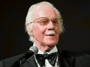 RIP: Iconic composer and arranger Ralph Carmichael passes away 94 - tributes pour in! - Tamil Cinema News