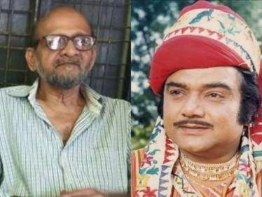 RIP: Ramayan serial actor Chandrakant Pandya dies at 72 - TV and film personalities in mourning! - Tamil Cinema News
