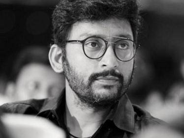 RJ Balaji wraps up the shoot of his next film in just 40 days - Latest Official Update here! - Tamil Cinema News