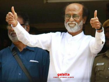 Rajinikanth to launch political party in January 2021, Big announcement on December 31