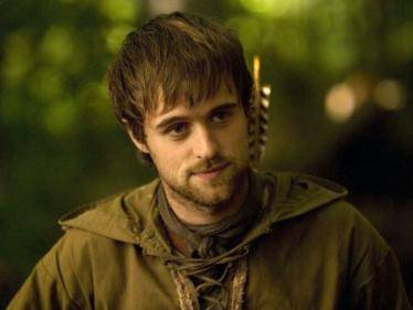 Robin Hood series actor Jonas Armstrong arrested for being drunk and disorderly - police issues statement! - Tamil Cinema News