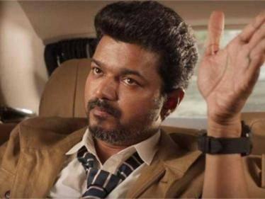 Rolls Royce Car Tax Controversy: Thalapathy Vijay pays entry tax - TN govt. informs Madras HC - Tamil Cinema News