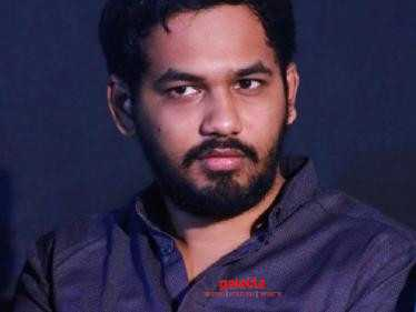 SHOCKING: Hiphop Tamizha's official YouTube channel hacked - all videos removed!