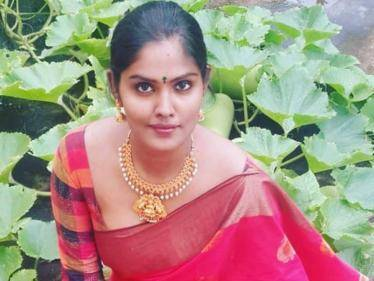 SHOCKING: Popular actress releases list of 14 men who allegedly sexually abused her - Tamil Cinema News