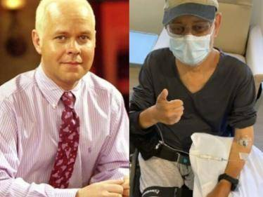 SHOCKING: James Michael Tyler, best known for acting as Gunther in Friends series, passes away! - Tamil Cinema News
