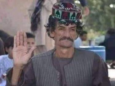 SHOCKING: Popular Afghan comedian Nazar Mohammad killed by gunmen