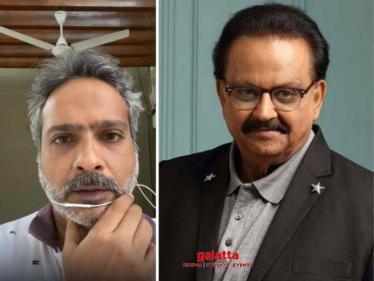 GOOD NEWS: SP Balasubrahmanyam turns COVID-19 negative - SPB Charan gives big health update