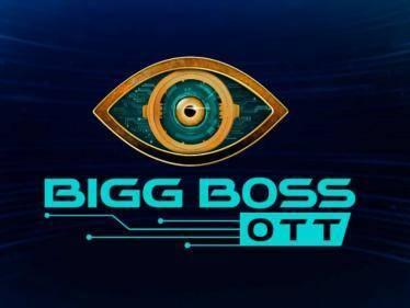 Salman Khan's Bigg Boss OTT announcement promo video | August 8 premiere on VOOT - Tamil Cinema News