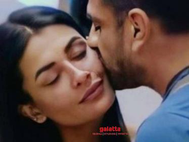 Bigg Boss 14 ban demand by Karni Sena, says promoting Love Jihad with Eijaz Khan-Pavitra Punia kiss - Hindi Cinema News