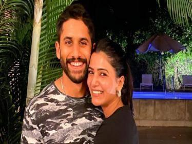 Samantha and Naga Chaitanya want to stop rumours - Tamil Movies News