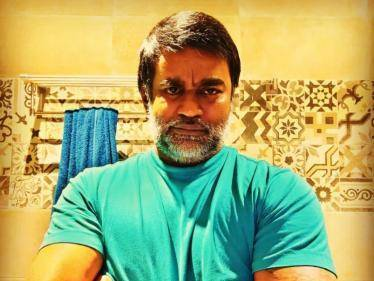 Selvaraghavan's official announcement on his next - Breaking statement! - Tamil Cinema News
